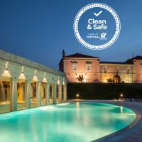 Casas Novas Countryside Hotel Spa & Events, hotel in Chaves