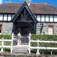 White Gate Lodge, hotel in Newcastle