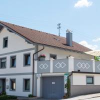 Gästehaus Wührer