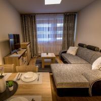 Apartmány Poslův Mlýn, hotel in Doksy