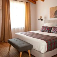 Hotel Boutique Carrasqueta Alicante-Xixona