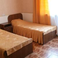 """База отдыха """"Лазурит"""", отель в Агое"""