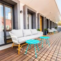 ALTIDO Bairro Alto 2-BR Apartment with Large Terrace