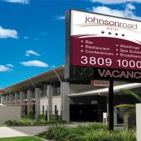 Johnson Road Motel, hotel in Browns Plains