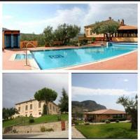 Villa Maria, hotel in Belvedere di Spinello