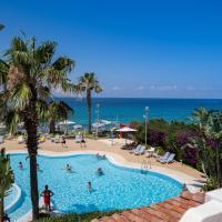 Hotel Ipomea Club, hotell i Capo Vaticano