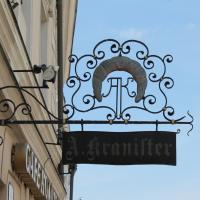 Kranister, отель в Клостернойбурге