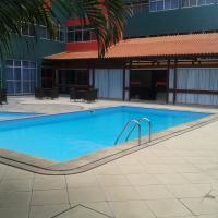 Garanhuns Palace Hotel