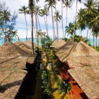 Lipa Bay Resort, hotel in Lipa Noi