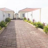 Nuimi Comfort Place, hotel near Banjul International Airport - BJL, Yundum