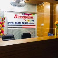 Hotel Regal Palace, hotel in Chittagong