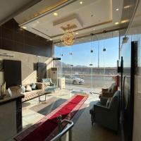 هبي نيس للوحدات السكنية, hotel perto de Aeroporto Internacional Príncipe Mohammad Bin Abdulaziz - MED, Medina