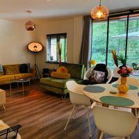 Gouden Hert: relaxen in comfort! #otterlo #hogeveluwe