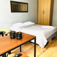 Apartament Starówka Łagiewniki </h2 </a <div class=sr-card__item sr-card__item--badges <div class= sr-card__badge sr-card__badge--class u-margin:0  data-ga-track=click data-ga-category=SR Card Click data-ga-action=Hotel rating data-ga-label=book_window: 10 day(s)  <span class=c-accommodation-classification-rating <span class=c-accommodation-classification-rating__badge c-accommodation-classification-rating__badge--tiles   <span class=bui-rating bui-rating--smaller role=img aria-label=3 out of 5 <span aria-hidden=true class=bui-icon bui-rating__item bui-icon--medium role=presentation <svg xmlns=http://www.w3.org/2000/svg viewBox=0 0 112 128 focusable=false aria-hidden=true role=img <path d=M96 8H16A16 16 0 0 0 0 24v96h96a16 16 0 0 0 16-16V24A16 16 0 0 0 96 8zM56 88a24 24 0 1 1 24-24 24 24 0 0 1-24 24z</path </svg </span <span aria-hidden=true class=bui-icon bui-rating__item bui-icon--medium role=presentation <svg xmlns=http://www.w3.org/2000/svg viewBox=0 0 112 128 focusable=false aria-hidden=true role=img <path d=M96 8H16A16 16 0 0 0 0 24v96h96a16 16 0 0 0 16-16V24A16 16 0 0 0 96 8zM56 88a24 24 0 1 1 24-24 24 24 0 0 1-24 24z</path </svg </span <span aria-hidden=true class=bui-icon bui-rating__item bui-icon--medium role=presentation <svg xmlns=http://www.w3.org/2000/svg viewBox=0 0 112 128 focusable=false aria-hidden=true role=img <path d=M96 8H16A16 16 0 0 0 0 24v96h96a16 16 0 0 0 16-16V24A16 16 0 0 0 96 8zM56 88a24 24 0 1 1 24-24 24 24 0 0 1-24 24z</path </svg </span </span </span </span </div   <div class=sr-card__item__review-score style=padding: 8px 0  <div class=bui-review-score c-score bui-review-score--inline bui-review-score--smaller <div class=bui-review-score__badge aria-label=Oceniony na 9,4 9,4 </div <div class=bui-review-score__content <div class=bui-review-score__title Znakomity </div <div class=bui-review-score__text 248 opinii </div </div </div   </div </div <span data-et-view=NAFLeOeJOMOQeOESJMWSFEDacWXT:1 </span <div class=sr-card__item   data-ga-t