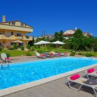 Villa Helios Rhodes Town