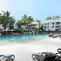 Peppers Beach Club & Spa, hotel in Palm Cove