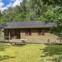 Holiday home Stege XIII