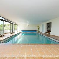 Luxurious Villa in Altea la Vella Valencia with Jacuzzi