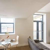 Alluring Home in Bradford near University of Bradford