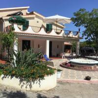 Casa vacanze Villa Milianni, hotel in Finale
