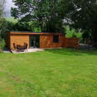 Lake District and Eden Valley Thornhill Lodge