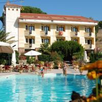 Hotel Caserta Antica, hotell i Caserta