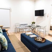 Flinders Lane Melbourne Apartment by Ready Set Host