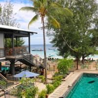 Trawangan Dive Resort