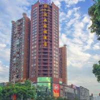 铜仁市波西塔诺酒店, отель в городе Tongren