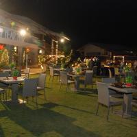 Ekaant The Retreat, hotel in Lavasa