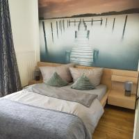 Apartament- Have a Nice Day, hotel in Lubin