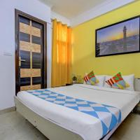 OYO 47987 Exquisite Home Stay
