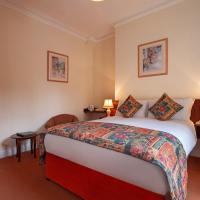 Arundel House Hotel, hotel in Cambridge
