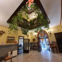 Casona de San Andrés, hotell sihtkohas Seville