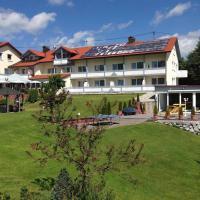 Naturhotel Am Sonnenhang
