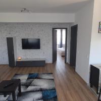 Beautiful Apartment Rasnov