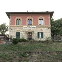 Sosta alla Cantoniera, hotel in San Piero a Sieve