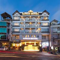 Kings Hotel Dalat, hotel in Da Lat