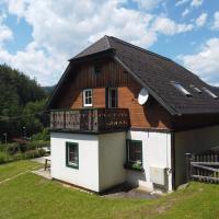 Ferienhaus Oma Hase, hôtel à Mürzzuschlag