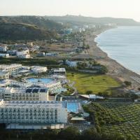 Apollo Beach, hotel in Faliraki