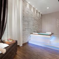 Emma luxury room