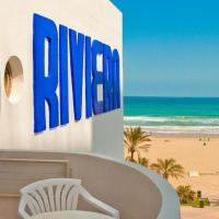 Hotel RH Riviera - Adults Only, отель в Гандии