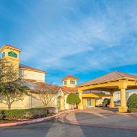 La Quinta by Wyndham Sherman, hotel in Sherman
