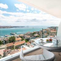 Opera Hotel Bosphorus