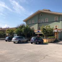 Il Portichetto, Hotel in L'Aquila