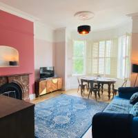 Lovingly Restored Victorian Apartment in Hastings