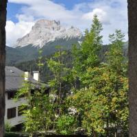 The Mountain View In San Vito di Cadore
