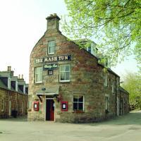 The Mash Tun, hotel in Aberlour