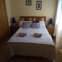 Canuta de Ifach 3H, hotel in La Canuta