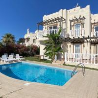 Comfortable Villa w/ Private Pool + Gym